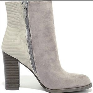 Circus by Sam Edelman  Booties New With out tags
